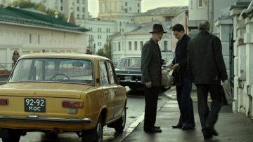 Новое дело майора Черкасова. 3 серия