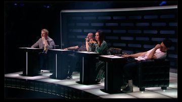 Открытый микрофон 4 сезон 13 серия