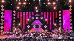 Новогодний концерт на Первом канале 2020!