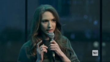 Женский Стендап 6 серия смотреть онлайн