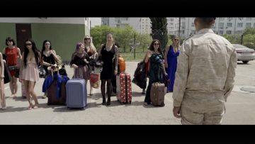 Солдатки 1 серия