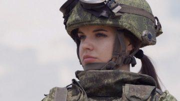 Солдатки 8 серия (19.04.2020)