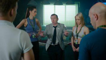 Фитнес 4 сезон 11 серия смотреть онлайн