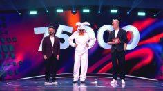 Русские не смеются 2 сезон 3 выпуск (09.10.2020) смотреть онлайн