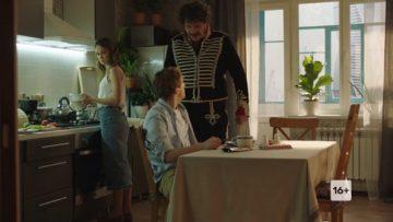 Гусар 3 серия смотреть онлайн бесплатно