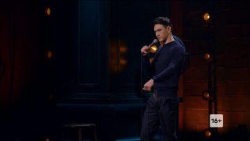 STAND UP — 8 сезон, 6 выпуск (04.10.2020)
