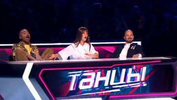 Танцы 7 сезон 7 серия (10.10.2020) Москва