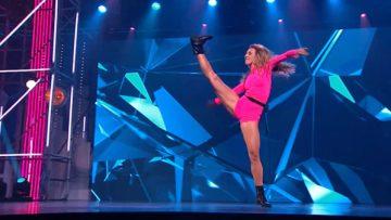 Танцы 7 сезон 9 серия (24.10.2020) смотреть онлайн