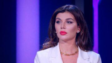 Импровизация 6 сезон 18 выпуск (17.11.2020) Анна Седокова смотреть онлайн