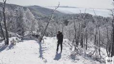Перевал Дятлова 4 серия смотреть онлайн