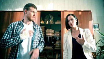 Родком 1 серия смотреть онлайн сериал 2020 на СТС