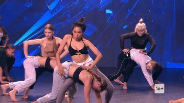 Танцы 7 сезон 11 серия (07.11.2020) смотреть онлайн
