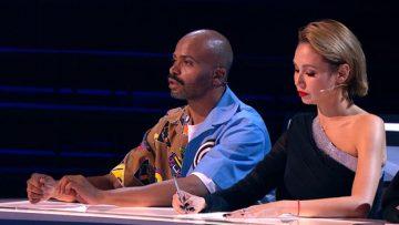 Танцы 7 сезон 12 серия (08.11.2020) смотреть онлайн