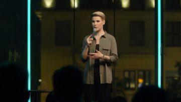 Женский стендап 2 сезон 10 серия (14.11.2020) смотреть онлайн