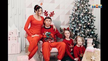 Идеальная семья 13 серия смотреть онлайн