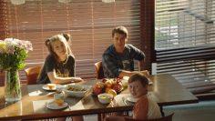 Идеальная семья 3 серия смотреть онлайн