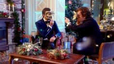 Новогодний маскарад 2021 на Первом (31.12.2020) смотреть онлайн