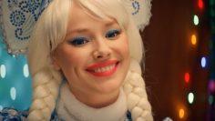Проект «Анна Николаевна» Новогодняя серия смотреть онлайн