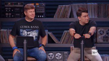 Шоу Студия Союз: Азамат Мусагалиев и Дмитрий Губерниев (21.01.2021)