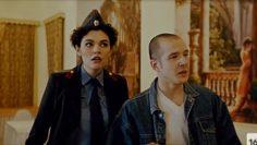 Милиционер с Рублёвки 2 серия смотреть онлайн