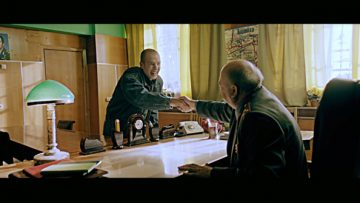 Милиционер с Рублёвки 5 серия смотреть онлайн