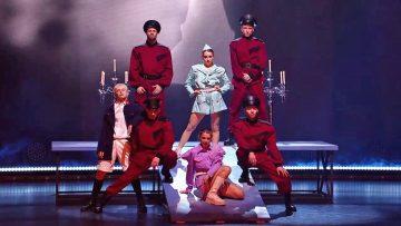 Танцы 8 сезон 6 серия (17.03.2021) смотреть онлайн