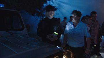 ЖУКИ 2 сезон 9 серия смотреть онлайн