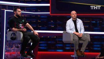 Двое на миллион 2 сезон 11 выпуск 18.05.2021 Давид Цаллаев и Заурбек Байцаев