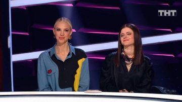 Где логика? 7 сезон 8 выпуск (17.05.2021) Сысоева и Суркова vs Белянин и Киселев