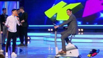 КВН 02.05.2021 Третья 1/8 финала высшей лиги КВН смотреть онлайн