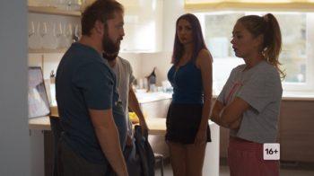 ТРИАДА 2 сезон 3 серия смотреть онлайн