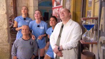 Форт Боярд 2 сезон 3 серия с Буруновым смотреть онлайн