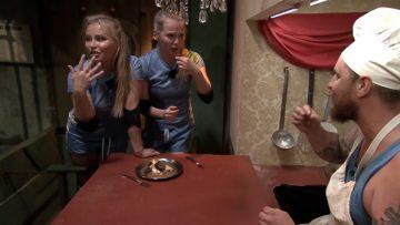 Форт Боярд 2 сезон 4 выпуск смотреть онлайн
