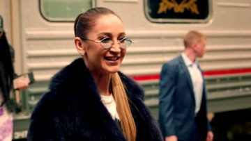 Жена олигарха 7 серия смотреть онлайн